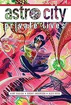 Astro City: Private Lives by Kurt Busiek