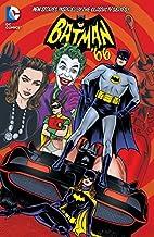Batman '66 Vol. 3 by Jeff Parker