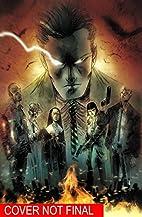 Gotham By Midnight Vol. 1: We Do Not Sleep…