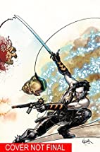 Lobo Vol. 1: Targets by Cullen Bunn