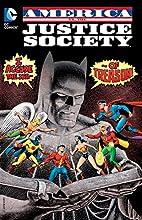 America Vs. The Justice Society (Jsa…