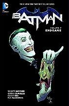 Batman Volume 7: Endgame by Scott Snyder