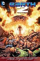 Earth 2 Vol. 6 (The New 52) by Daniel Wilson