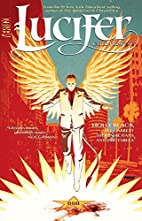 Lucifer, Vol. 1: Cold Heaven by Holly Black
