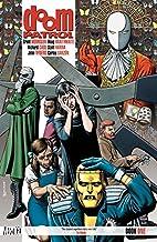 Doom Patrol Book One by Grant Morrison
