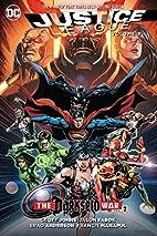 Justice League, Volume 8: The Darkseid War,…