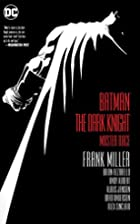 Batman: The Dark Knight - Master Race by…