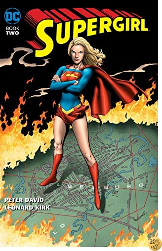 TSupergirl Book Two