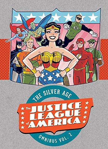 justice-league-of-america-the-silver-age-omnibus-vol-2
