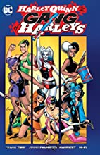 Harley Quinn and her Gang of Harleys by…
