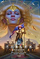 Fables: The Deluxe Edition Book Fourteen by…