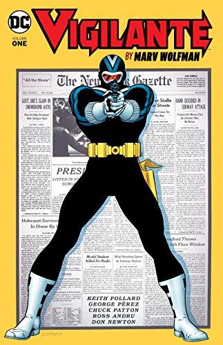 vigilante-by-marv-wolfman-vol-1