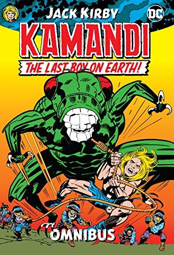 kamandi-by-jack-kirby-omnibus