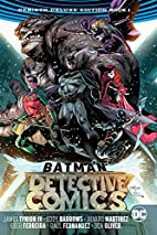 Batman: Detective Comics: The Rebirth Deluxe…