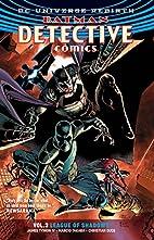 Batman: Detective Comics Vol. 3: League of…