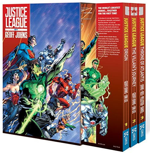 justice-league-by-geoff-johns-box-set-vol-1