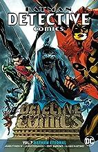 Batman: Detective Comics Vol. 7: Batmen…