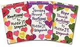 Stepanek, Mattie J.T.: A Heartsongs Treasury - 3 Copy Slipcase