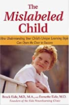 The Mislabeled Child: How Understanding Your…