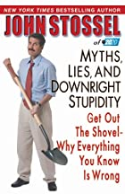 Myths, Lies and Downright Stupidity: Get Out…