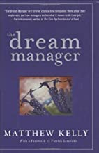 The Dream Manager by Matthew Kelly