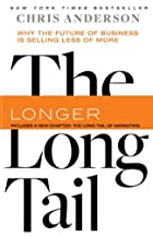 Long Tail, The, Revised and Updated Edition:…