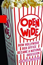 Open Wide: How Hollywood Box Office Became a…