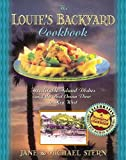 Stern, Michael: The Louie's Backyard Cookbook