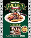 Stern, Jane: The Harry Caray's Restaurant Cookbook: The Official Home Plate of the Chicago Cubs
