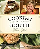 Cooking in the South with Johnnie Gabriel by…