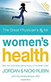 Rubin, Jordan: The Great Physician's Rx For Women's Health