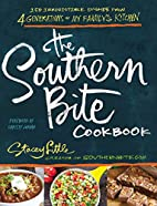 The Southern Bite Cookbook: 150 Irresistible…