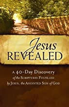 Jesus Revealed Booklet: A 40-Day Discovery…