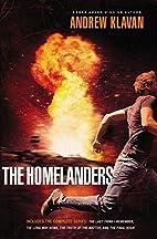 The Homelanders by Andrew Klavan