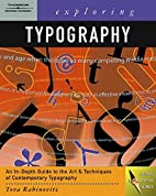 Exploring Typography by Tova Rabinowitz