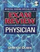 Medical coding specialist's exam…