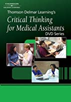 Delmar's Critical Thinking for Medical…
