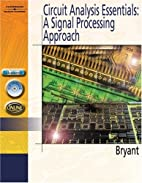 Circuit Analysis Essentials: A Signal…