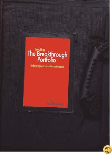 The Breakthrough Portfolio (Graphic Design/Interactive Media)