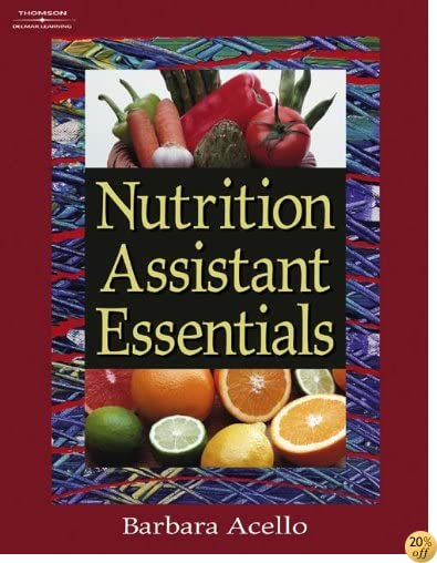 Nutrition Assistant Essentials