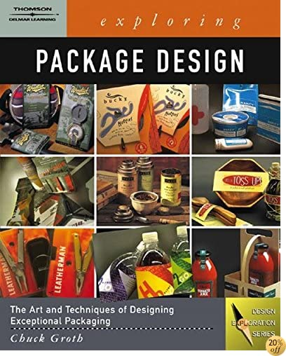 Exploring Package Design (Design Exploration)