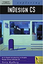 Exploring InDesign CS by Terry Rydberg