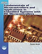 Fundamentals of Microcontrollers And…
