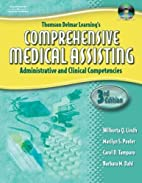 Delmar's Comprehensive Medical Assisting:…