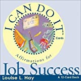 Hay, Louise: I Can Do It Cards, Success