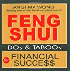 Feng Shui Do's and Taboos for Financial…