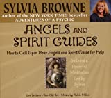 Browne, Sylvia: Angels and Spirit Guides