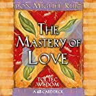Mastery of Love Cards (Small Card Decks) by…