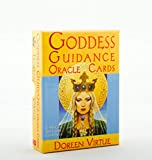 Virtue, Doreen: Goddess Guidance Oracle Cards