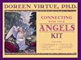 Virtue, Doreen: Connecting With Your Angels: See, Talk, and Work with the Angelic Realm